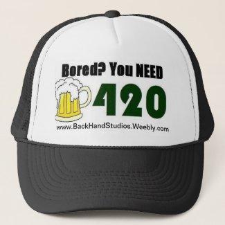 Beer420 Hat