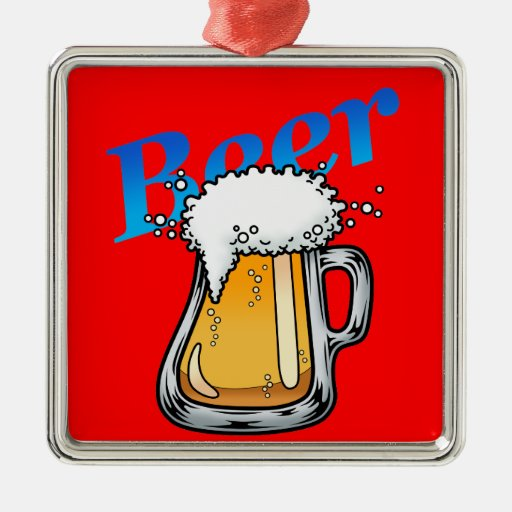 beer オーナメント