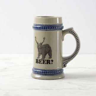 Beer? $22.95 Stein