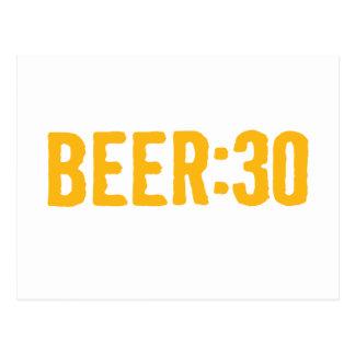 Beer : 30 postcards
