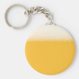 Beer 4th design keychain