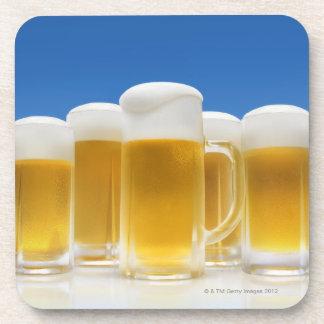 Beer 6 coaster