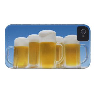 Beer 6 iPhone 4 cover