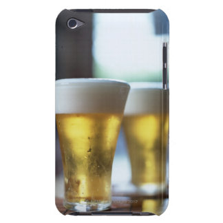 Beer 7 barely there iPod case