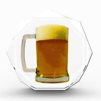 Beer Acrylic Award