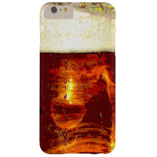 Beer and Foam iPhone 6 Plus Case
