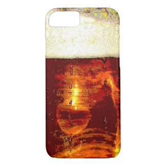 Beer and Foam iPhone 8/7 Case