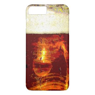 Beer and Foam iPhone 8 Plus / 7 Plus Case