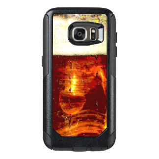 Beer and Foam OtterBox Galaxy S7 Case