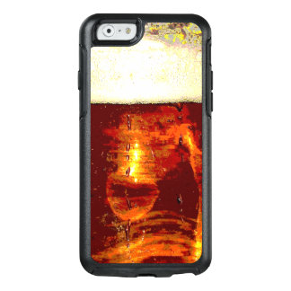 Beer and Foam OtterBox iPhone 6/6s Case
