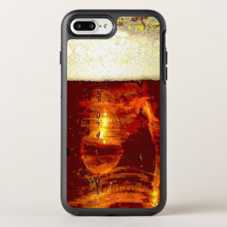 Beer and Foam OtterBox Symmetry iPhone 8 Plus/7 Plus Case