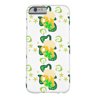 Beer and Irish Cheers Barely There iPhone 6 Case