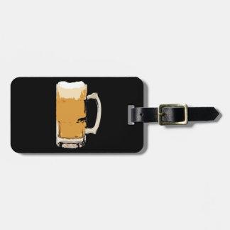 Beer Bag Tag