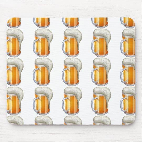 Beer Beer Beer Mouse Pad
