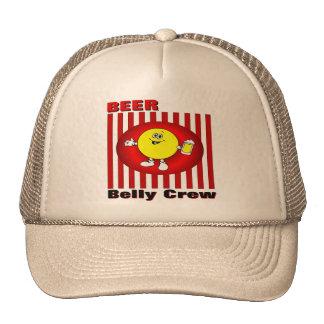Beer Belly Crew Trucker Hat