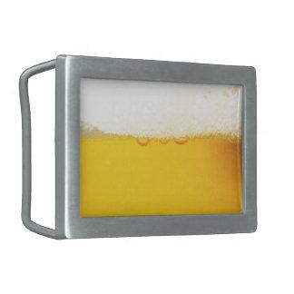 Beer Belt Buckle