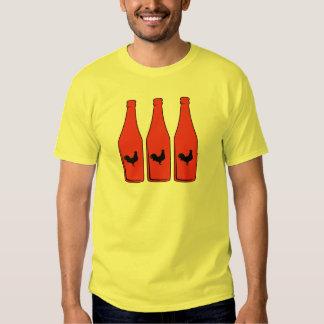 Beer Bits. T-Shirt