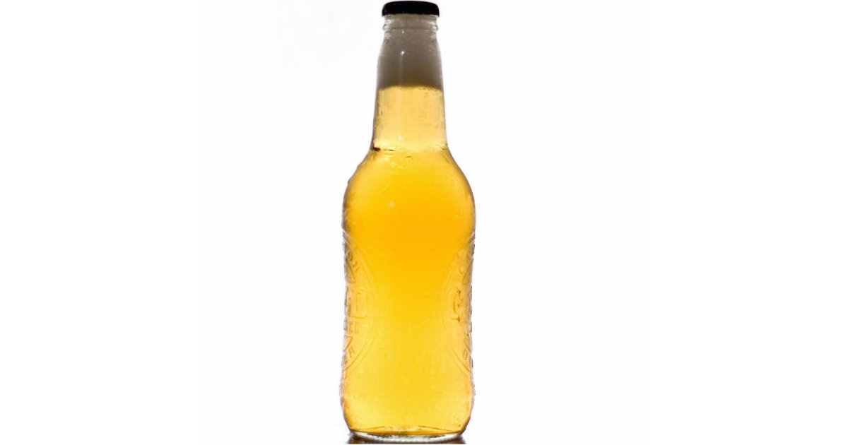 Beer bottle cut out zazzle for How to cut a beer bottle at home