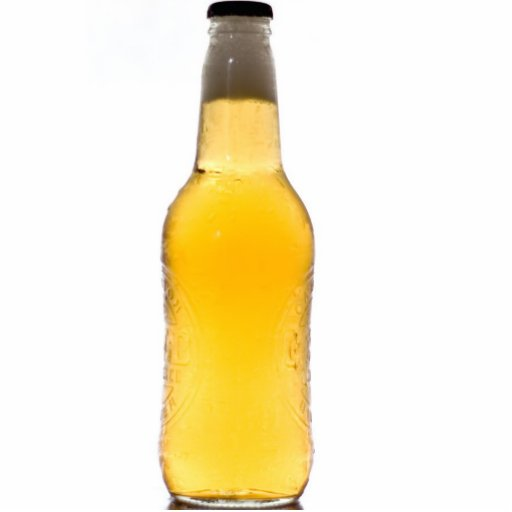 Beer bottle cut out standing photo sculpture zazzle for How to cut a beer bottle at home