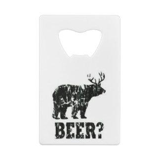 Beer? Bottle Opener