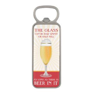 Beer Bottle Opener Magnetic Bottle Opener
