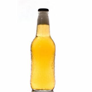 Beer Bottle Sculpture