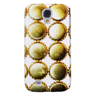 Beer Bottlecap Bling Galaxy S4 Cover