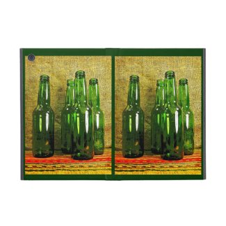 Beer Bottles Cases For iPad Mini