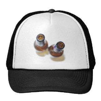 Beer Bottles Mesh Hat