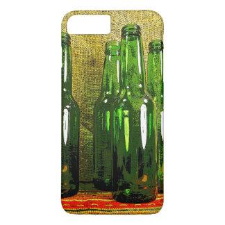 Beer Bottles iPhone 7 Plus Case