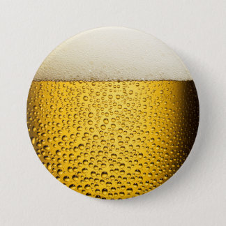 Beer Bubbles 1 Button