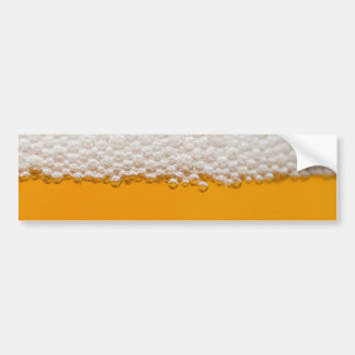 Beer Bumper Stickers