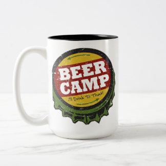 Beer Camp Mug