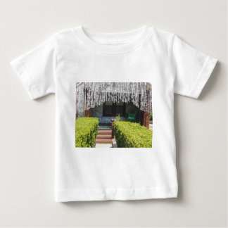Beer Can House Baby T-Shirt