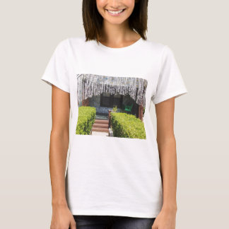 Beer Can House T-Shirt