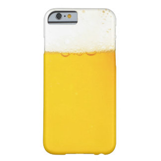 Beer Barely There iPhone 6 Case