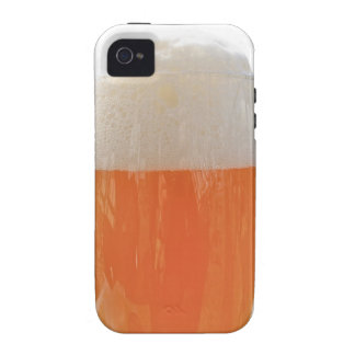 Beer Vibe iPhone 4 Covers