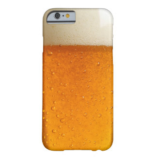 Beer case barely there iPhone 6 case