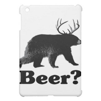 Beer? Case For The iPad Mini