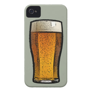 Beer Case-Mate iPhone 4 Case