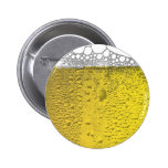 Beer Celebration Button