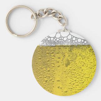Beer Celebration Keychain