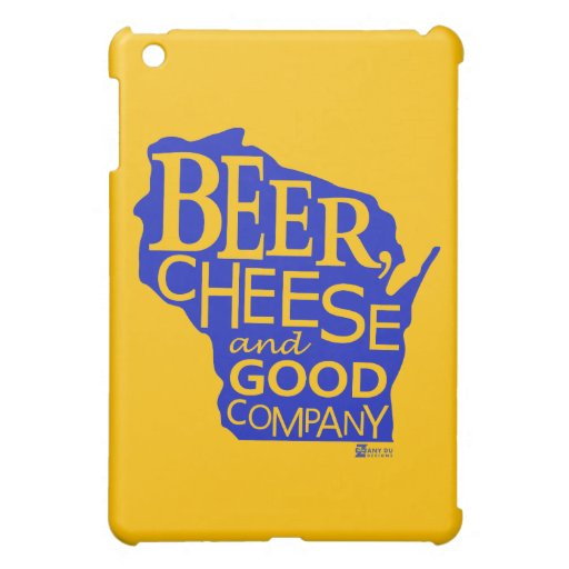 Beer Cheese & Good Company Du tonto Designs WI