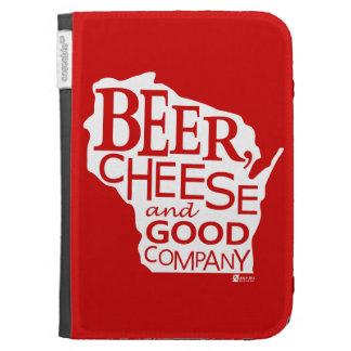 Beer Cheese & Good Company Du tonto Designs WI