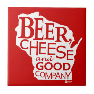 Beer Cheese & Good Company Du tonto Designs WI Teja Ceramica