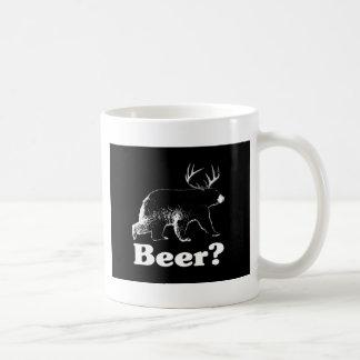 Beer Classic White Coffee Mug