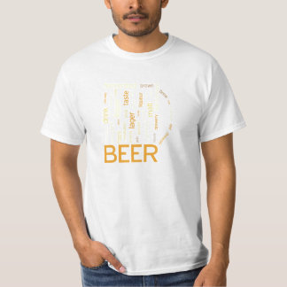 Beer Cloud T-Shirt