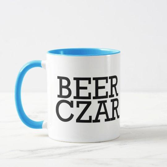 Beer Czar Mug