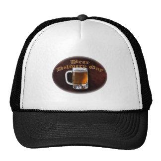 Beer Delivery Guy Trucker Hat