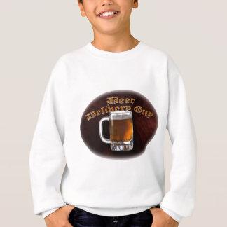 Beer Delivery Guy Sweatshirt